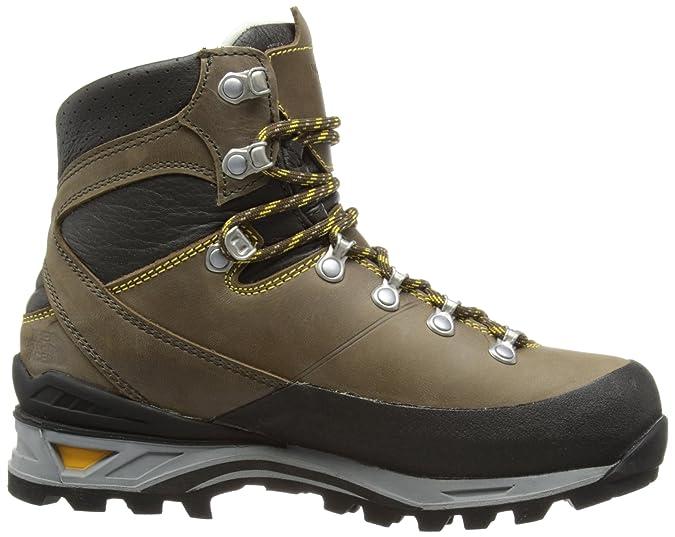 29ca33f2b6 THE NORTH FACE Womens Verbera Backpacker GTX W Snow Boots T0A04M20N Classic  Khaki/Mushroom Brown 5 UK, 38 EU, 7 US Wide: Amazon.co.uk: Shoes & Bags