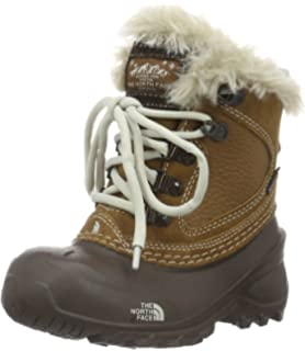 0db40cd67b The North Face Kids  Shellista Extreme Insulated Boot