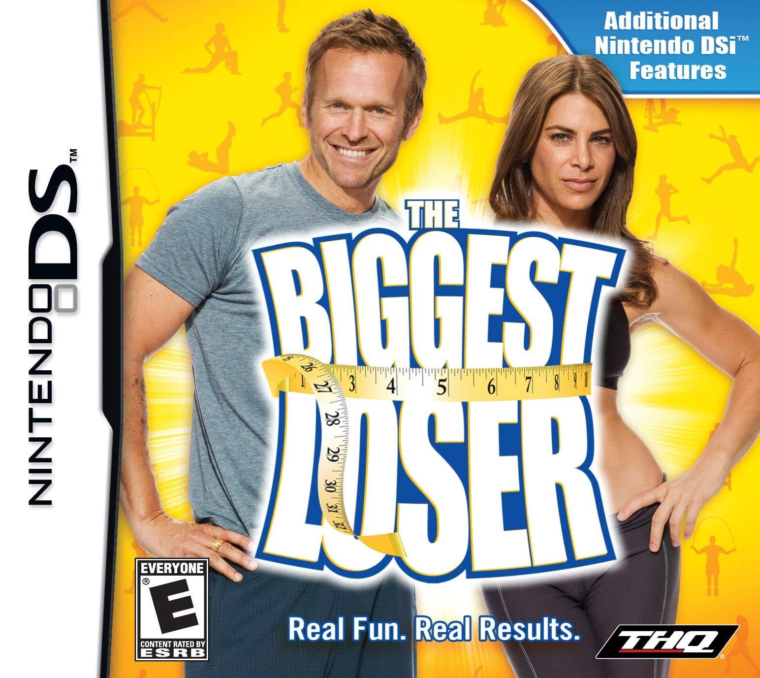 Biggest Loser - Nintendo DS (Certified Refurbished)