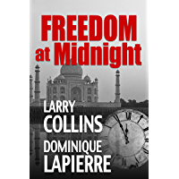 Freedom at Midnight (English Edition)