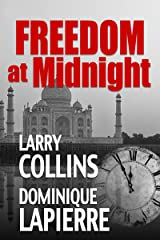 Freedom at Midnight Kindle Edition