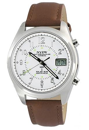 Amazon.com: COOLFIRE - Reloj con control de radio militar ...
