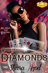 Queen of Diamonds: The Players Club Book 4
