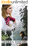 Burgundy Gloves (Mighty One Book 1)