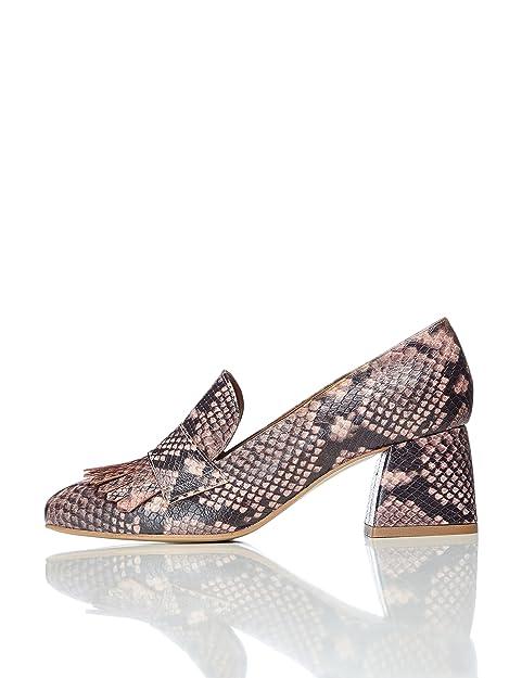 Zapatos beige Find para mujer SUSjJqYG