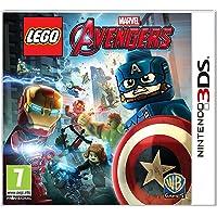 LEGO Marvel Avengers (Nintendo 3DS)
