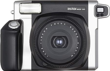 Oferta amazon: Fujifilm Instax Wide 300 - Cámara analógica instantánea