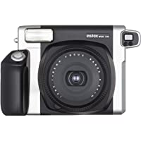 Fujifilm instax WIDE 300, Instant Camera, Zwart