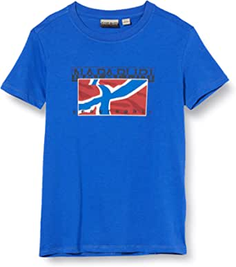 Napapijri K Sallyn Camiseta para Niños