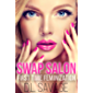 Swap Salon: First Time Feminization (English Edition)