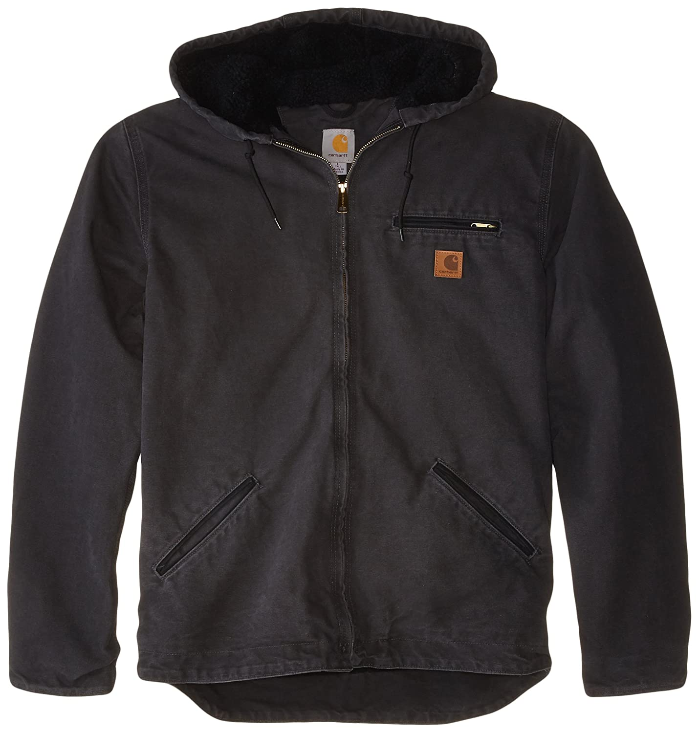 Carhartt OUTERWEAR メンズ シャドー(Shadow) XXX-Large XXX-Largeシャドー(Shadow) B00SBZQLTK