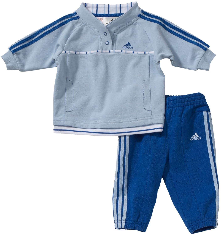 adidas - Chándal Infantil, tamaño 104 UK, Color Oberteil: Vision ...