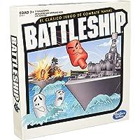 Hasbro Gaming Juego Battleship