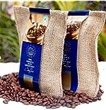 Cafe Blue 100% Jamaica Blue Mountain Coffee Beans (227g)