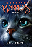 Warriors: The New Prophecy #4: Starlight (English Edition)
