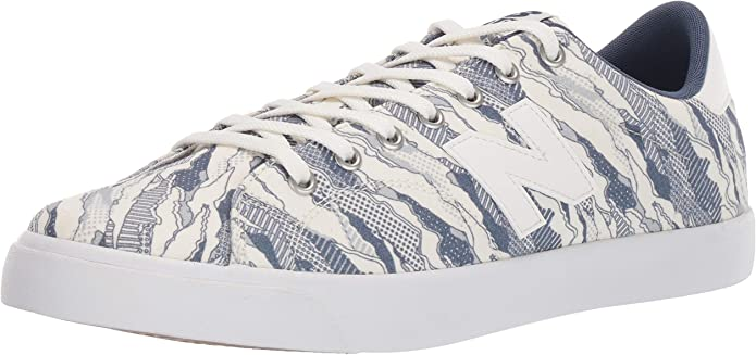 New Balance All Coasts AM210 Sneakers Weiß Blau