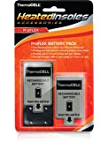 ThermaCELL Heated Insoles ProFLEX-Battery Pack