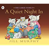 A Quiet Night In (Large Family)
