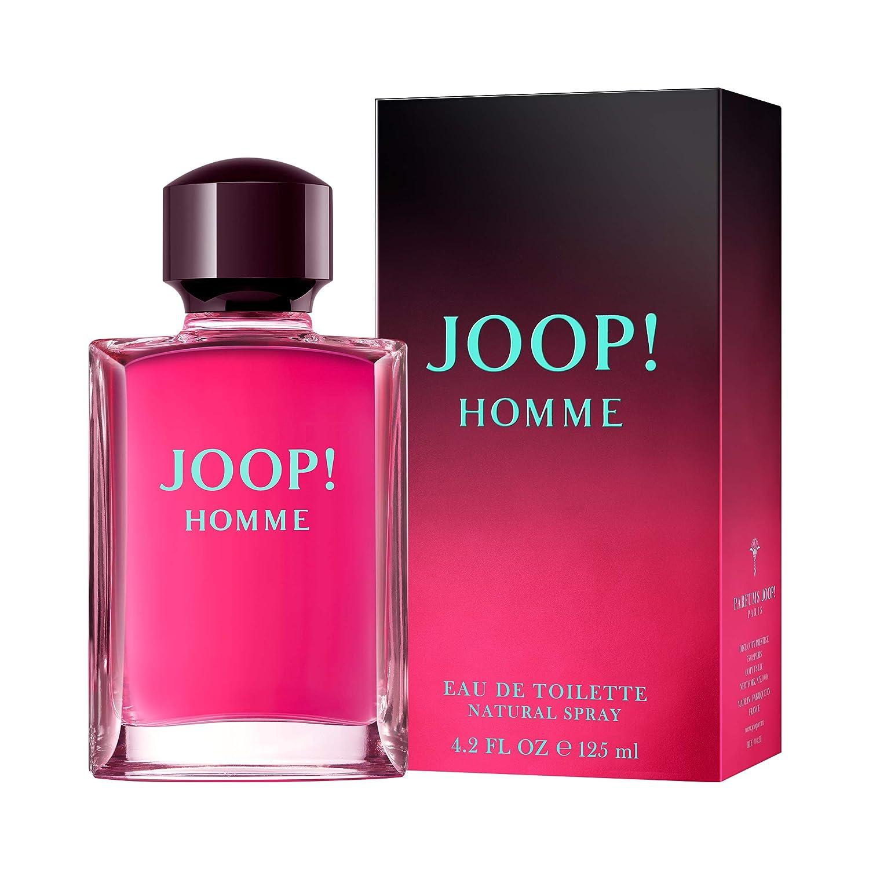 Joop Joop Homme Eau de Toilette Vaporizador 125 ml: Amazon.es