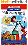 Magic Guidebooks 2019 Walt Disney World Guide (English Edition)