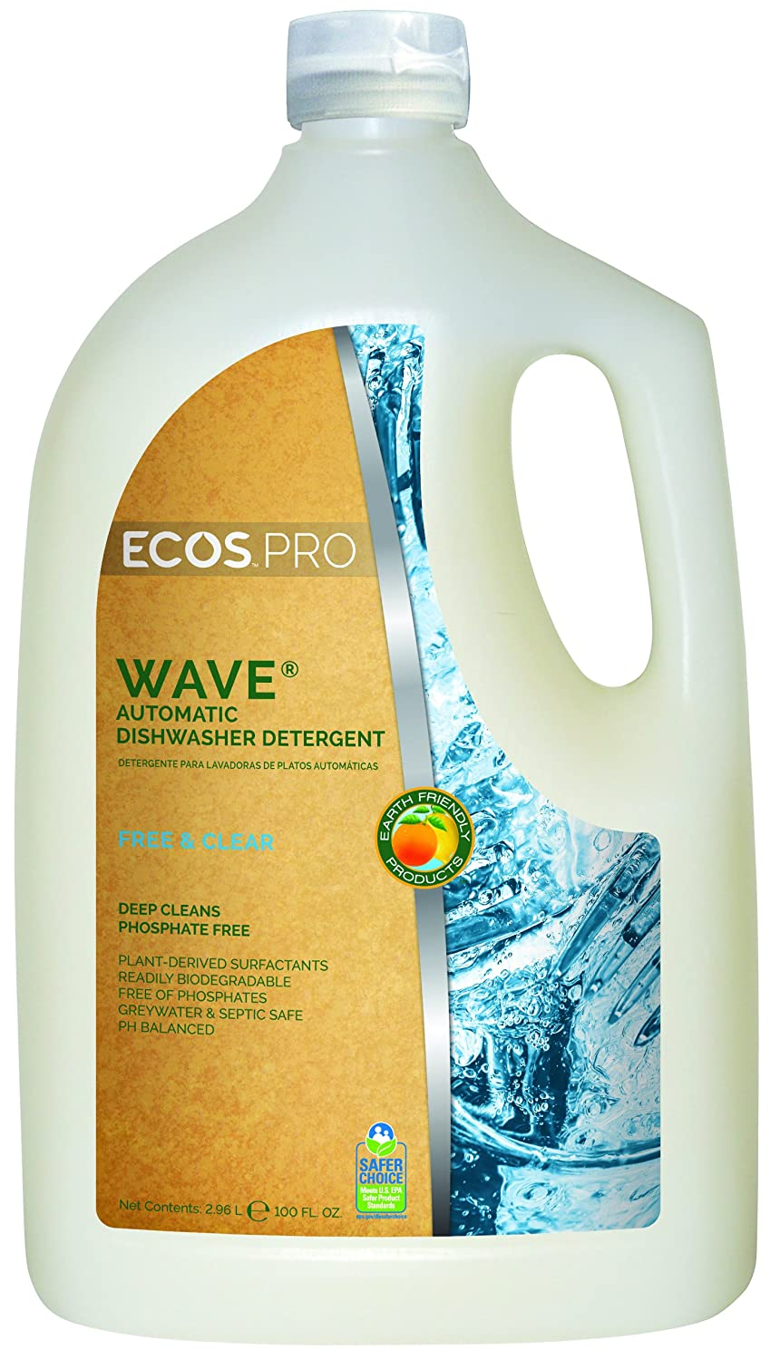 Amazon.com: Ecos Pro pl9365/04 Wave – auto-dishwasher ...