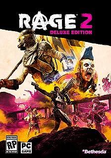 Amazon com: Rage - PC: Video Games