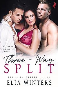 Three-Way Split (Comes in Threes)