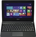 Asus F102BA-DF047H 25 cm (10 Zoll) Netbook (AMD A4 1200, 1,1GHz, 2GB RAM, 320GB HDD, AMD Radeon 8180G, Touch, Win 8) blau
