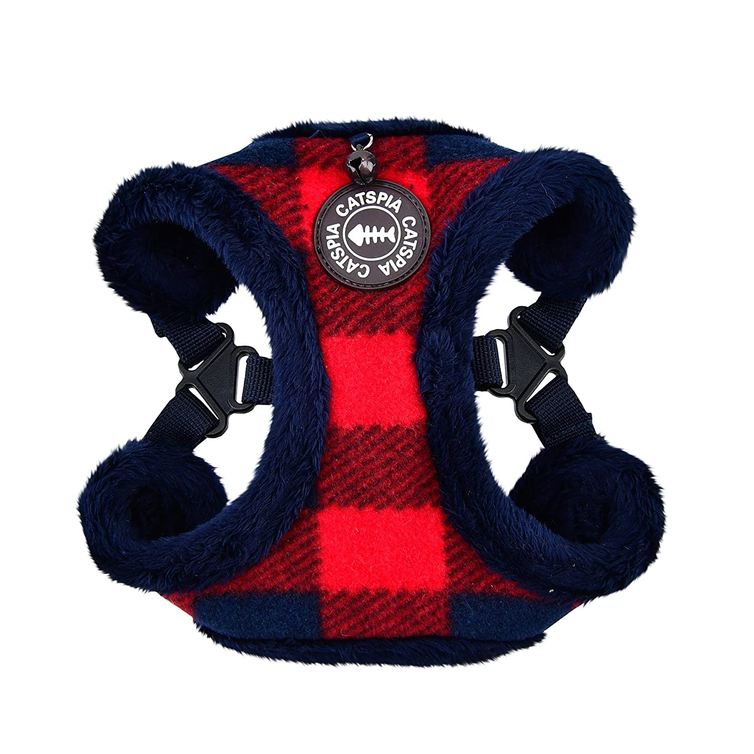 CATSPIA Figaro Harness C RED L