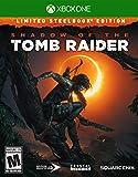Shadow of the Tomb Raider (輸入版:北米) - XboxOne