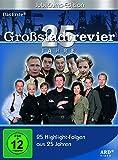 Großstadtrevier - 25 Jahre/Jubiläums Edition [7 DVDs]