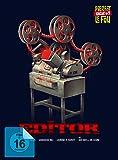 The Editor (uncut) - Limited Edition Mediabook [Blu-ray + DVD]