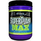 Gaspari Nutrition SuperPump MAX 640 g Sour Apple Pre-Workout Drink Powder