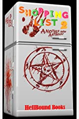 Shopping List 2: Another Horror Anthology Kindle Edition