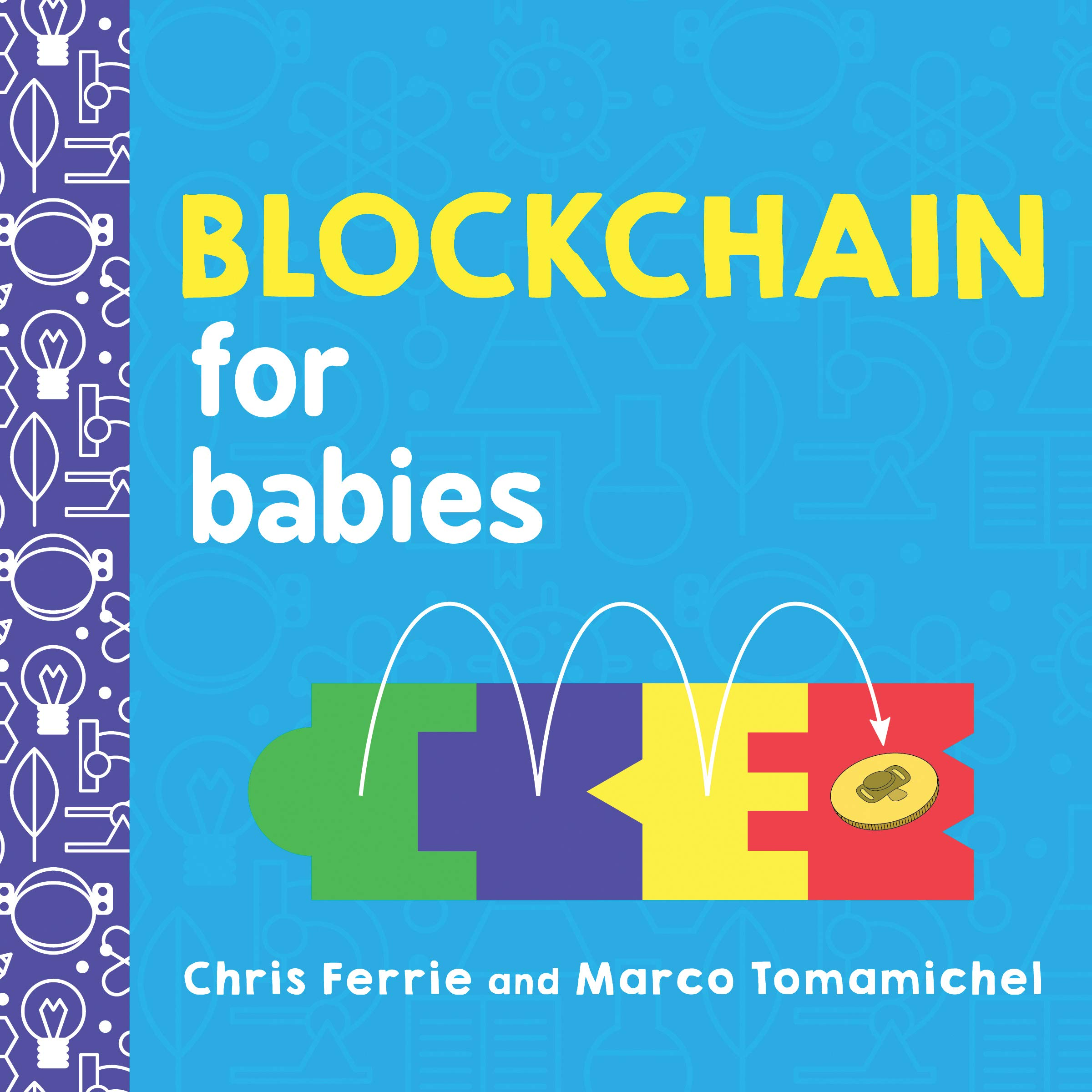 Blockchain For Babies  Baby University