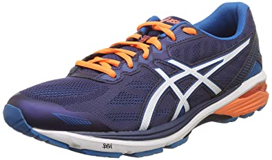 ASICS Men s Gt-1000 5 Running Shoes  Buy Online at Low Prices in ... 06e73f115f