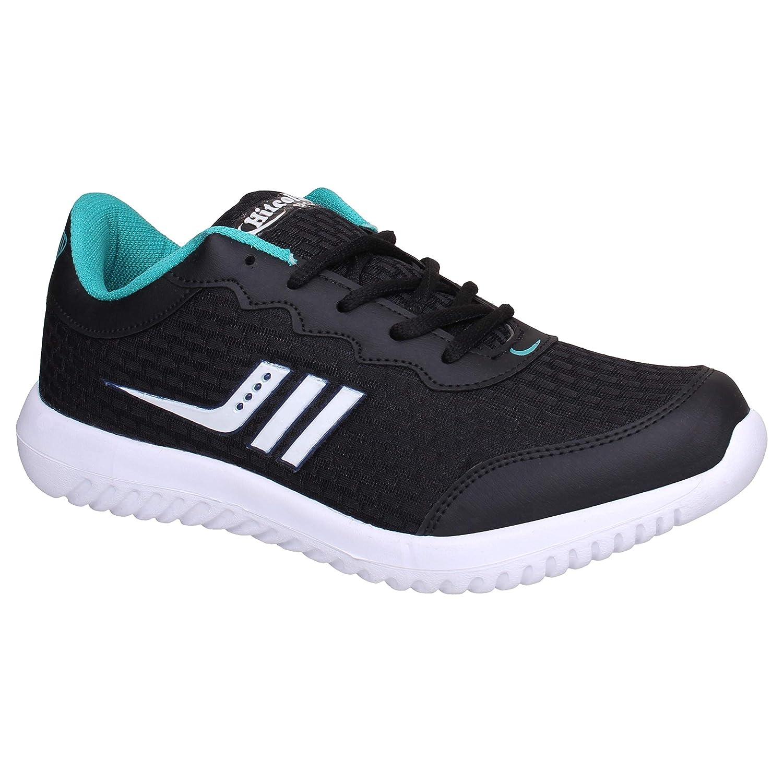 hitcolus shoes black