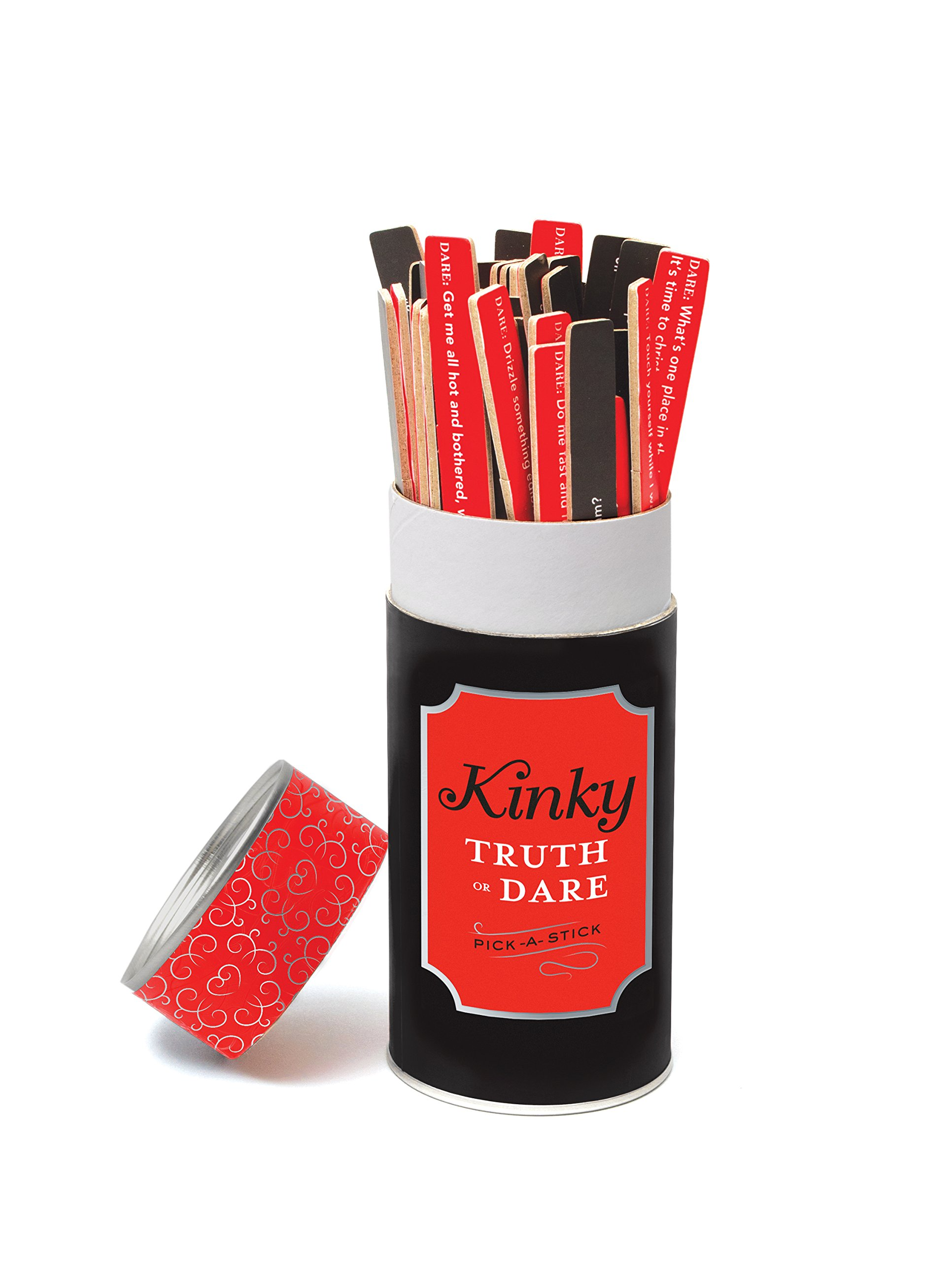 Kinky Truth Dare Pick Stick product image