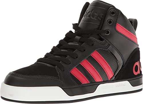 adidas Neo Raleigh Mens High Top Casual Shoe | Modell's