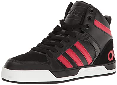 best service 59a99 2cede adidas Mens Raleigh 9TIS Mid Basketball Shoes ToroBlack, ((10 M US
