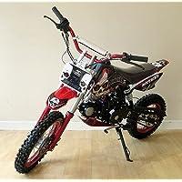 Hmparts Dirt Pit Bike Performance Deporte Escape 110-150 Ccm