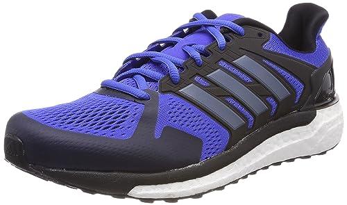 Adidas Supernova ST M, Zapatillas de Trail Running para Hombre, Naranja (Narsol/Negbas/Roalre 000), 42 2/3 EU adidas