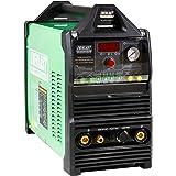 2017 Everlast PowerPro 164Si 160a Tig Stick Pulse 40a plasma cutter 110v/220v Multi Process Welder