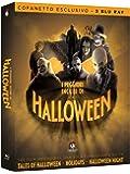 Cofanetto Halloween (3 Blu-Ray)