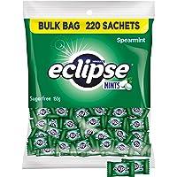 Wrigley Eclipse Spearmint Flavour Mints, 150 g