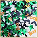 Beistle Ghouls and Goblins Confetti