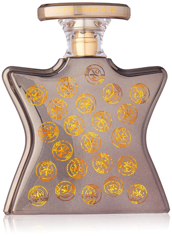 Amazon.com: Bond no. 9 Nueva York Oud Eau de Parfum spray ...