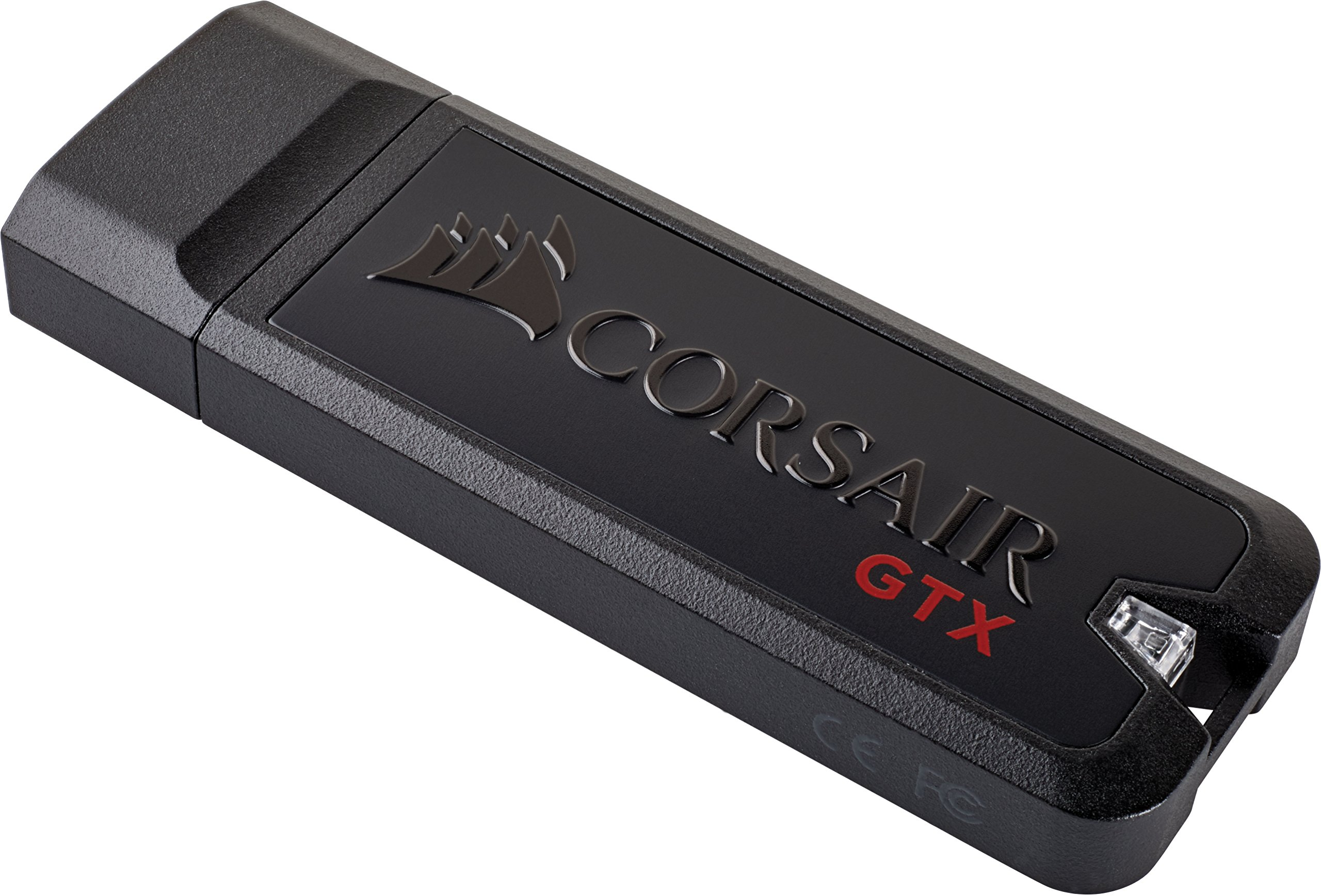 Corsair Flash Voyager GTX 512GB USB 3.1 Premium Flash Drive by Corsair
