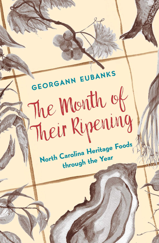 Month Their Ripening Carolina Heritage product image