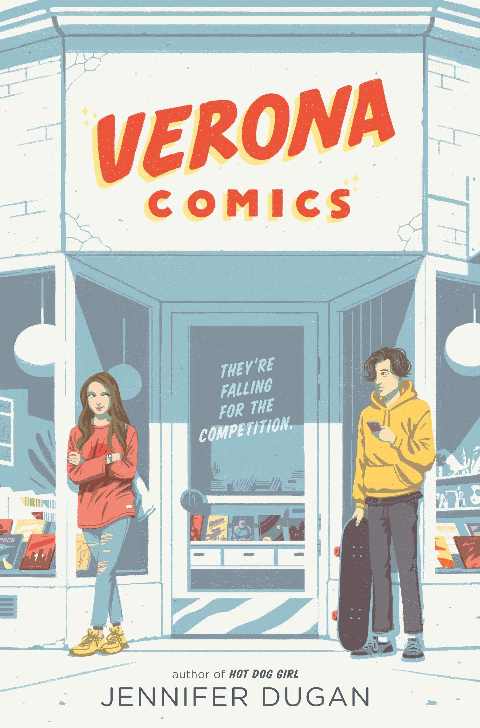 Buy Verona Comics Book Online at Low Prices in India | Verona Comics  Reviews & Ratings - Amazon.in